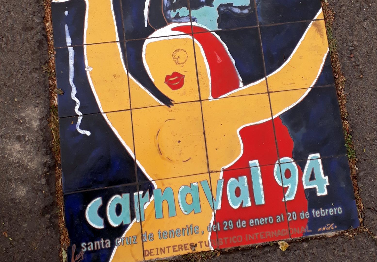 Teneriffa Carneval