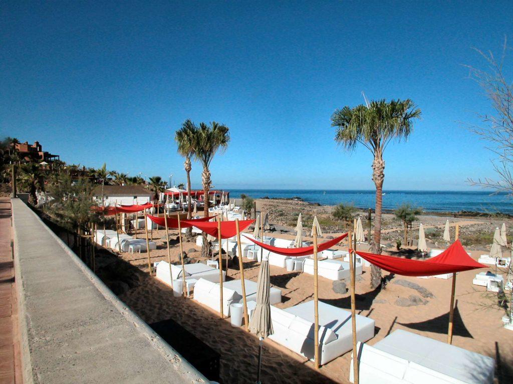 Palm Mar Promenade