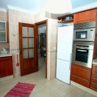 Kücheneingang