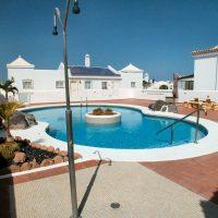Pool-Anlage