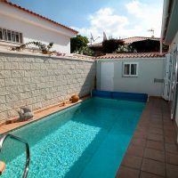 Casa Pablo Pool