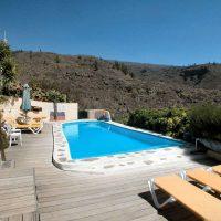 Casa Verde Pool