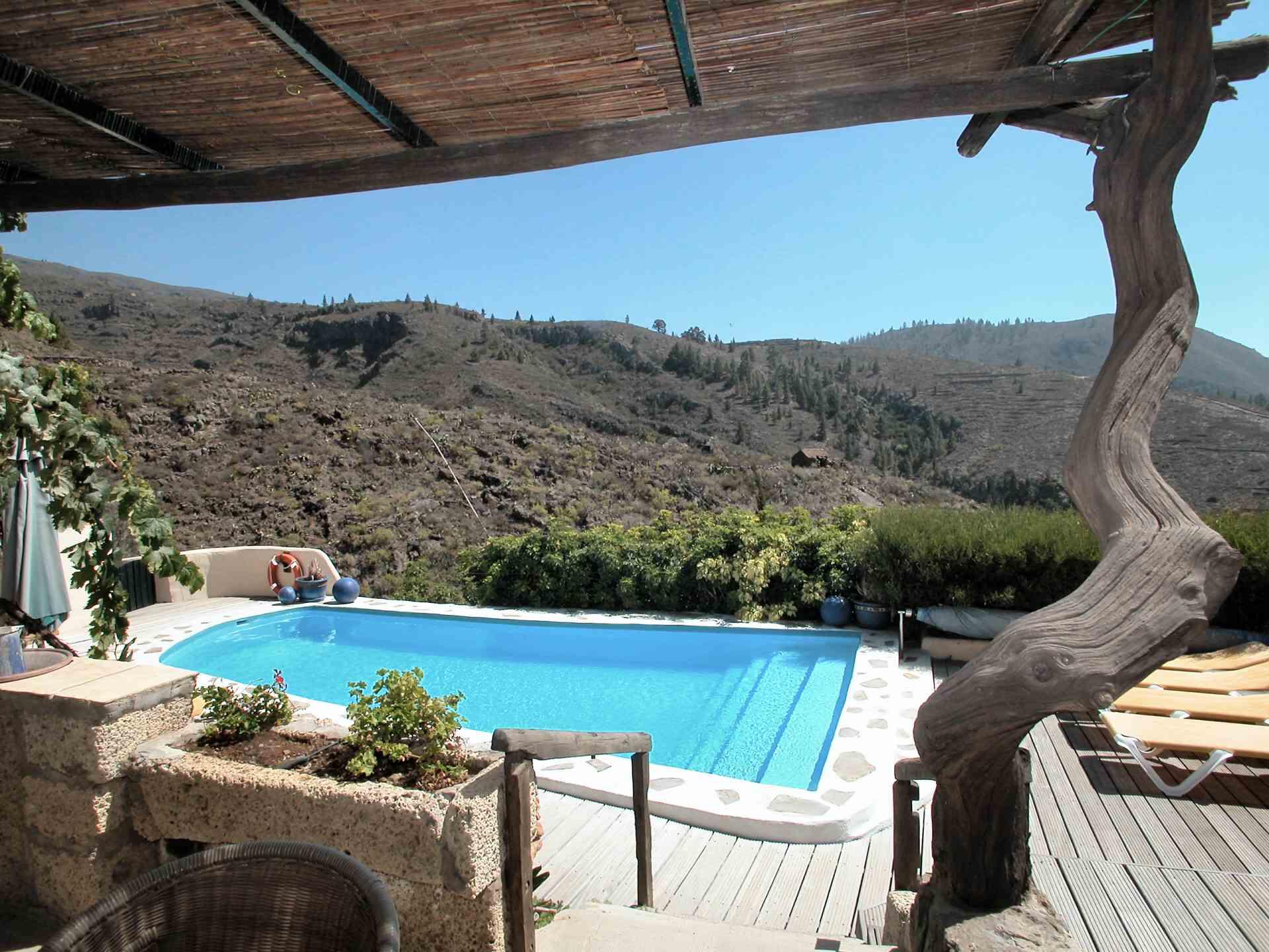 La Casita Pool