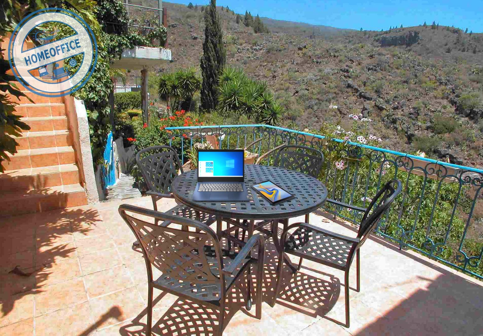 digitales homeoffice teneriffa