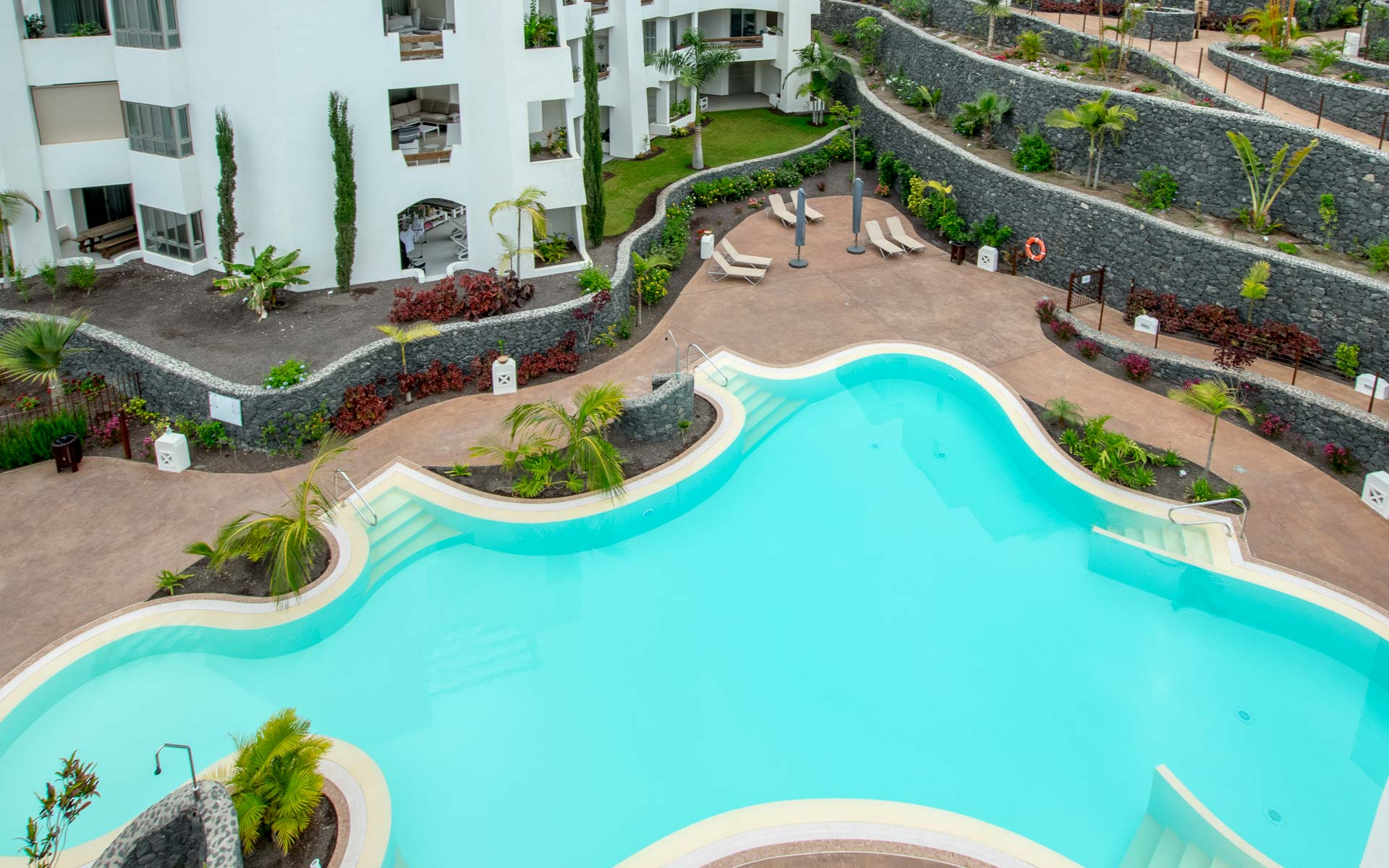 Palm Mar Pool
